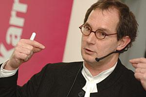 Dr. Georg Wögerbauer